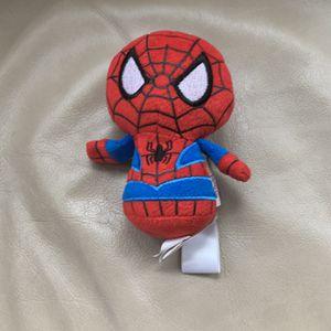 Hallmark Itty Bittys Marvel Spider-Man for Sale in Bel Air, MD