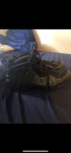 Size 13 foamposites for Sale in Washington, DC