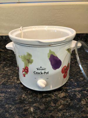Crock pot for Sale in Gilbert, AZ
