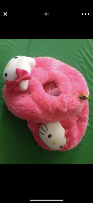 Build a bear slippers for Sale in San Antonio, TX