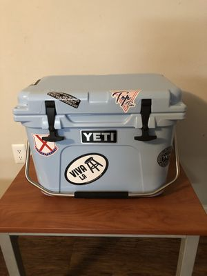 Yeti Roadie 20 for Sale in Knoxville, TN
