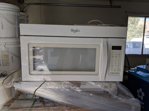Microwave, dish washer, oven+cook top set for Sale in Las Vegas, NV