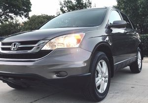 FOR SALE HONDA CRV 2010 AUTOMATIC TRANSMISION 4 DOORS for Sale in Columbus, OH
