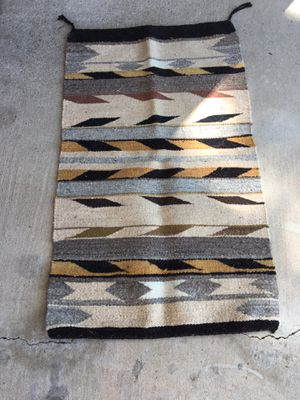 Weaving / Rug for Sale in Albuquerque, NM