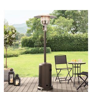 patio heater for Sale in Fairfax, VA
