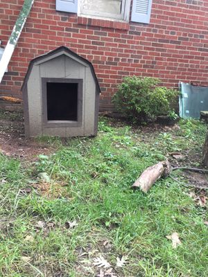 30x32 Dog house for Sale in UPPR MARLBORO, MD