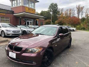 2006 BMW 3 Series for Sale in Fredericksburg, VA
