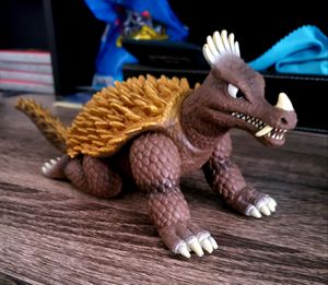 Anguirus Bandai Figure / Toy (Godzilla) for Sale in Bellflower, CA