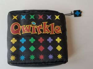 108pcs Wooden Qwirkle Board Game 2 to 4 Players Mix, Match, Score and Win. Complete! for Sale in Marysville, WA
