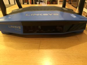 Linksys WRT 1900 ACS Wireless Router for Sale in Washington, DC
