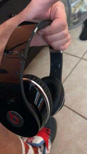 Beats by Dre Studio for Sale in Poinciana, FL