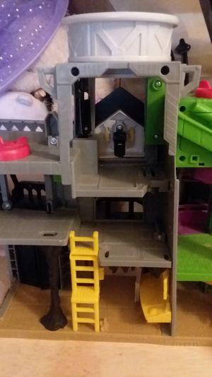 Children's Collectable Barbie/ stuff Animals for Sale in Gaithersburg, MD
