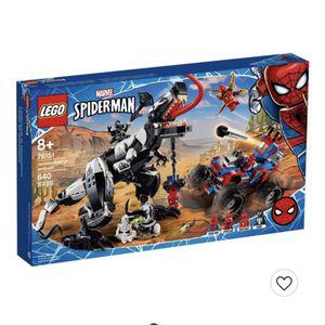 Spider-Man Lego Set for Sale in Fremont, CA