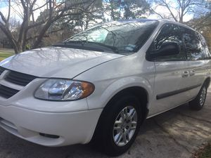 07 dodge caravan SXT 116k mile, work well for Sale in Houston, TX
