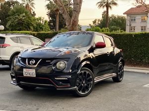 Nissan Juke Nismo for Sale in Los Angeles, CA