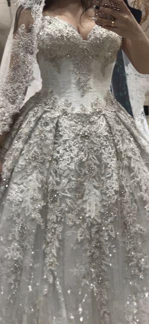 Wedding dress for Sale in La Mesa, CA