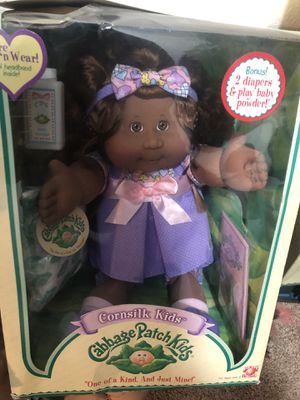 Boxed cabbage patch doll. for Sale in North Las Vegas, NV
