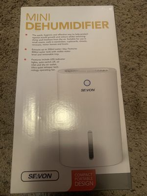 Dehumidifier for Sale in Versailles, MO