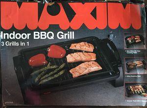 Indoor BBQ Grill for Sale in Atlanta, GA