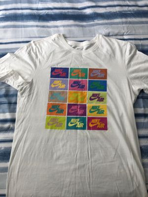 Brand new Nike t shirt size: Med for Sale in West Palm Beach, FL