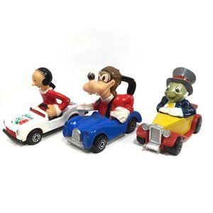Vintage Matchbox Disney cars Olive + Goofy + Jiminy Cricket for Sale in Portland, OR