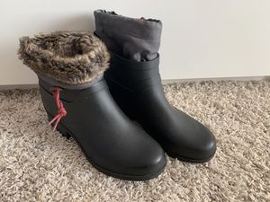 Lucky brand rain boots for Sale in Upland, CA
