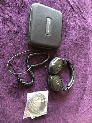 Brand new Sennheiser HD 380 Pro studio monitor / monitoring headphones over the ear for Sale in San Diego, CA