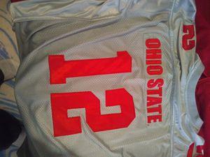 Ohio State gear xl for Sale in Smyrna, TN