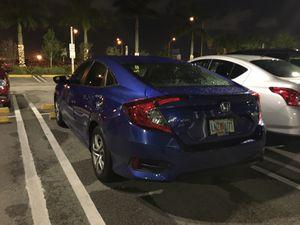 Honda Civic 2016 for Sale in Hialeah, FL