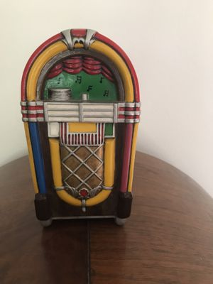 Wurlitzer 1015 coin bank for Sale in Corona, CA