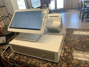 Clover cashier for Sale in Adelaide, CA