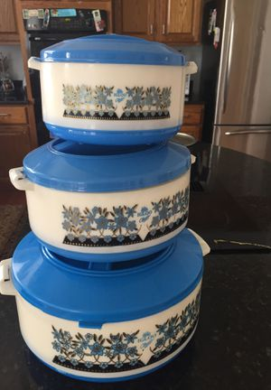 Food storage container for Sale in Chantilly, VA