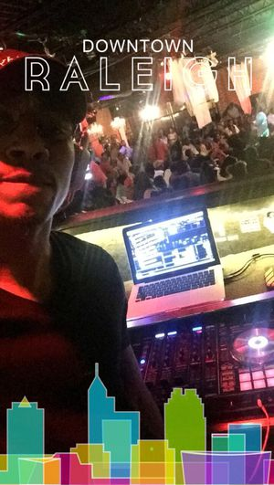 DJ Saint James for Sale in Raleigh, NC