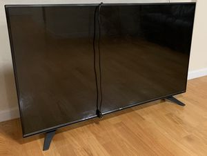 """LG 60"""" UHD - free for Sale in Jersey City, NJ"""