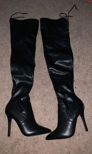 Aldo Leather Boots BRAND NEW for Sale in Sacramento, CA
