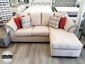 $499 WE DELIVER! BRAND NEW SECTIONAL for Sale in Oviedo, FL