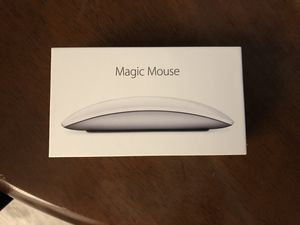 Apple Magic Mouse 2 for Sale in Seattle, WA
