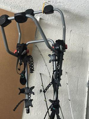 Bike rack for Sale in Gibsonton, FL