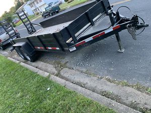 2016 Currahhe trailer for Sale in Severn, MD