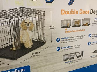 Dog Crate-Brand New for Sale in Lodi,  CA