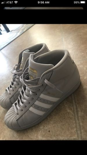 Adidas all star for Sale in Bonney Lake, WA