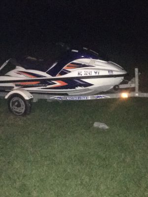 2003 Yamaha gp1300r jetski for Sale in Kenly, NC