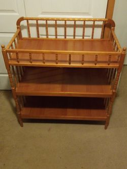 Changing Table for Sale in Milwaukie,  OR
