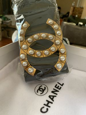 Chanel womens belt for Sale in Lilburn, GA