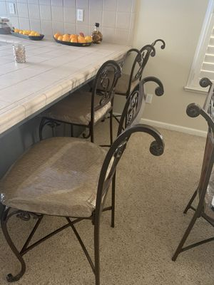 Bar stools for Sale in Reedley, CA
