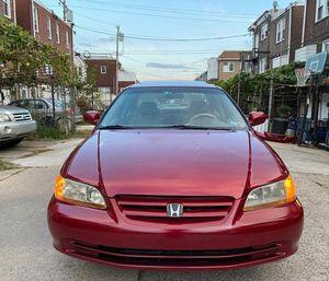 2002 Honda accord SE for Sale in Sterling, VA