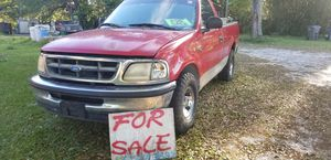 1997 Ford f150 for Sale in Lakeland, FL