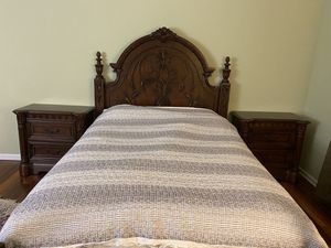 Bed for Sale in Sterling, VA