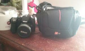 Nikon coolpix p530 digital camera for Sale in Bainbridge, GA