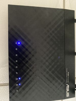 ASUS-RT router for Sale in San Jose, CA